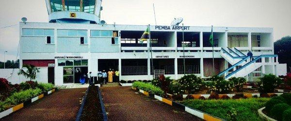 Pemba Island Airport
