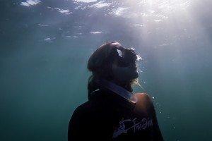 Free-Diving Tanzania