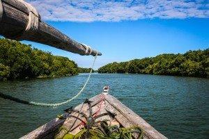 Blue Lagoon Mafia Island
