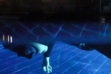 static apnea freediving