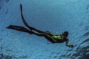 freediving tanzania