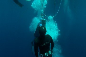no limits freediving sharm el sheikh