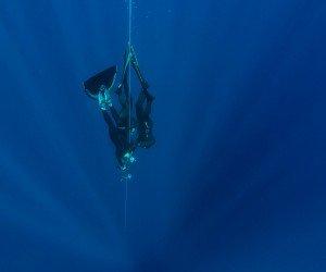 freediving no limits