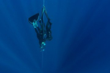 freediving no limits