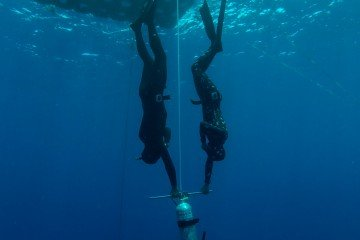no limits freediving