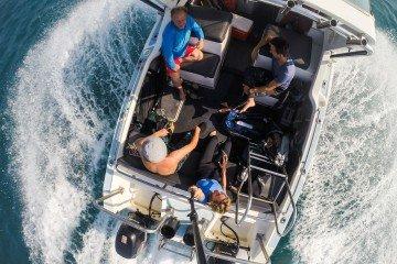 freediving africa