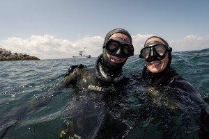 freediving boston