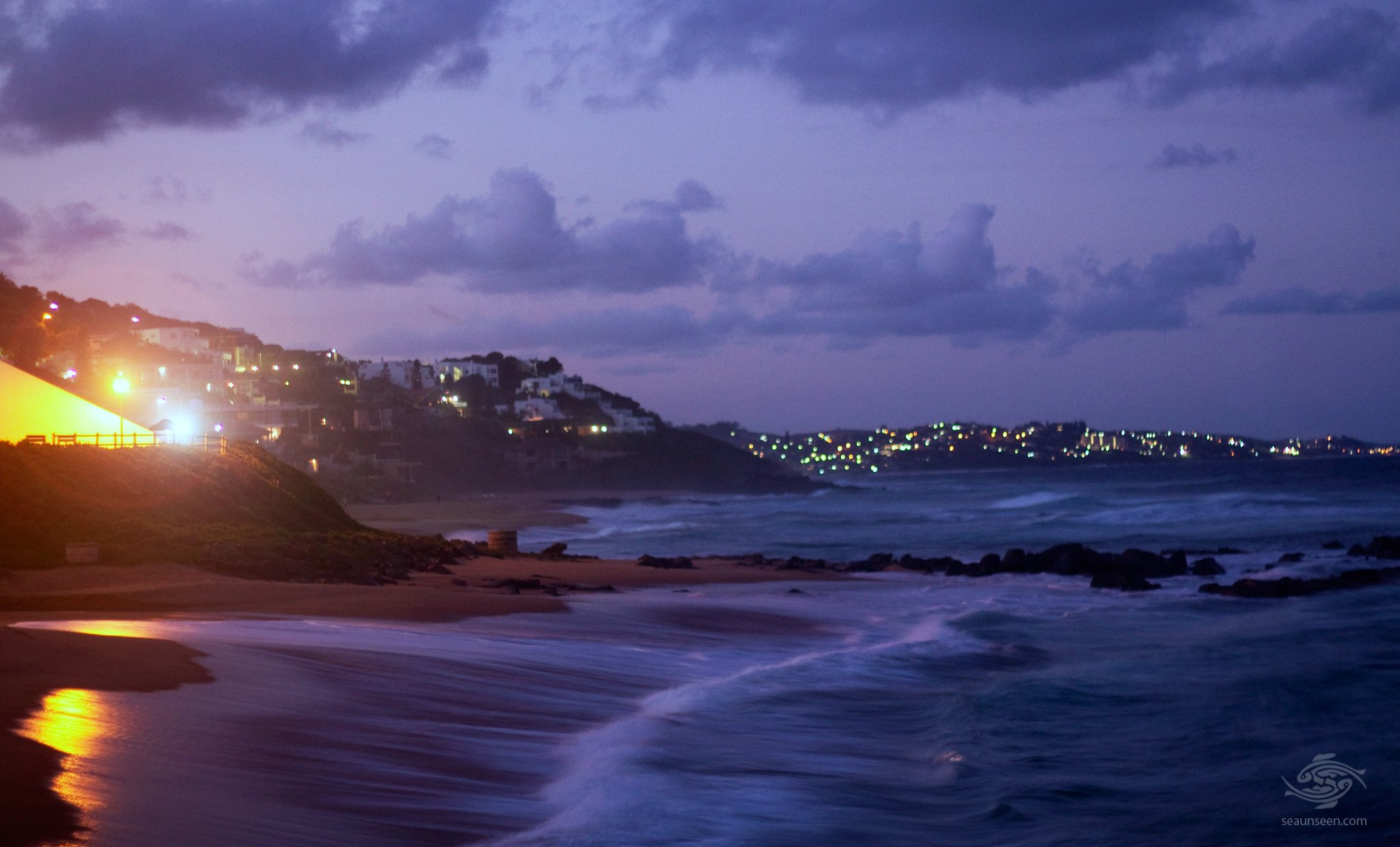 Ballito-Sea-After-Sunset-IMG_8857-wm