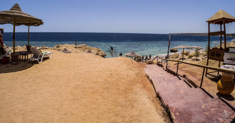 freediving sharm Pathway
